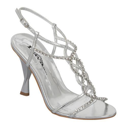 Women's Lava Shoes Lollipop Silver