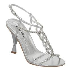 Women's Lava Shoes Lollipop Silver