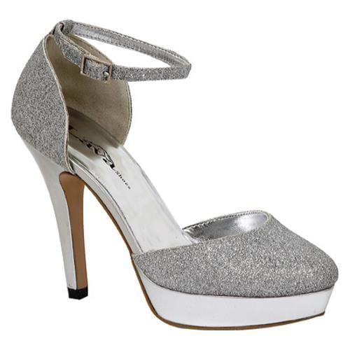 Women's Lava Shoes Michelle Silver