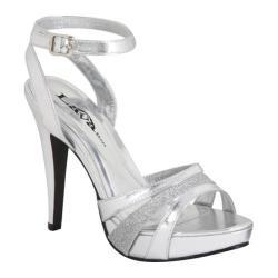 Women's Lava Shoes Natasha Silver