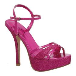 Women's Lava Shoes Prevue Fuchsia