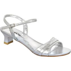 Women's Lava Shoes Winnie Silver
