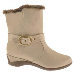 Women's London Fog Belle Champagne