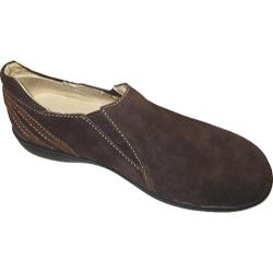 Women's Peace Mocs Denise Chocolate
