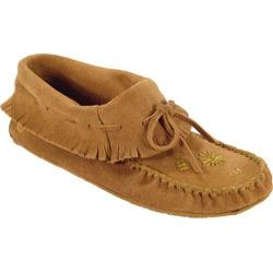 Women's Peace Mocs Kristina Tan