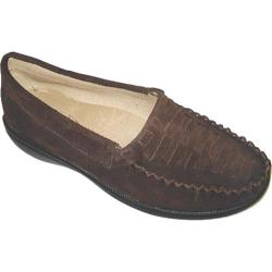 Women's Peace Mocs Michelle Chocolate
