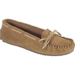 Women's Peace Mocs Tabitha Tan