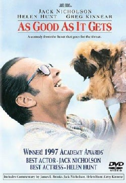 As Good As It Gets (DVD)