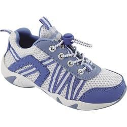 Children's RocSoc 6437 Blue/White