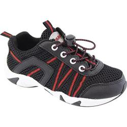 Boys' RocSoc 6439 Black/Red