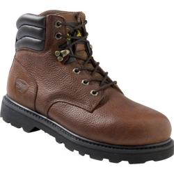 Men's Rucks R5020 Brown