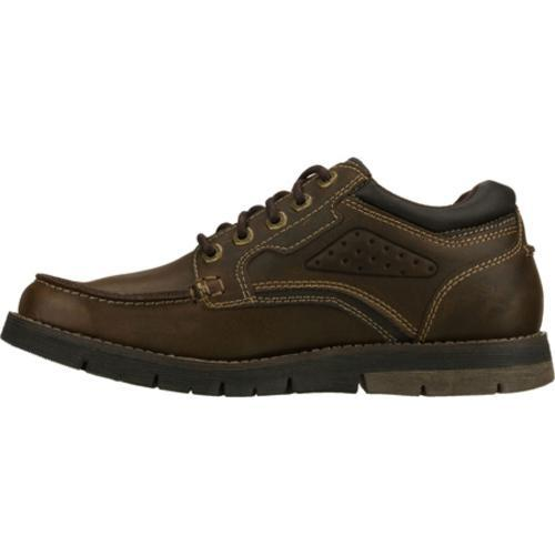 Men's Skechers Relaxed Fit Kane Harvick Brown