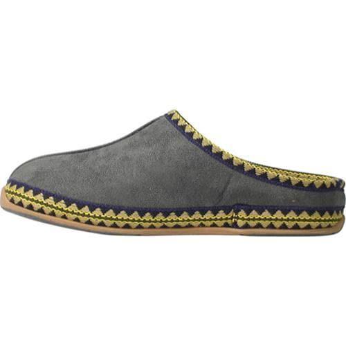 Men's Slipperooz Wherever Grey