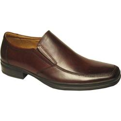 Men's Steve Madden Transyt Brown Leather