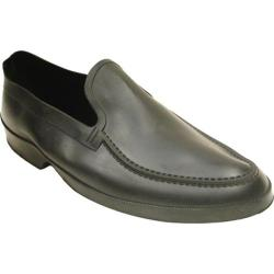 Men's Tingley 1900 Moccasin Black