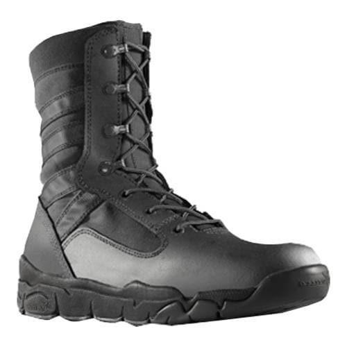 Men's Wellco Hot Weather E-lite Combat Boot Black