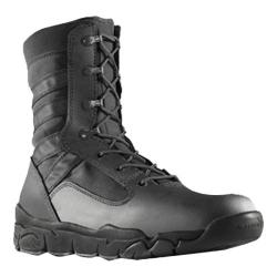 Men's Wellco Hot Weather E-lite Combat Boot Black