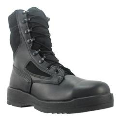 Men's Wellco Hot Weather Flame Resistant Steel Toe Black