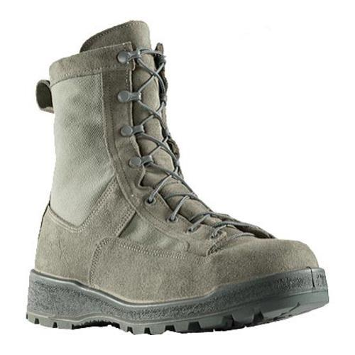 Men's Wellco Insulated Waterproof Steel Toe Combat Boot 600G Sage