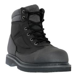 Men's Wellco Resistor Steel Toe Black