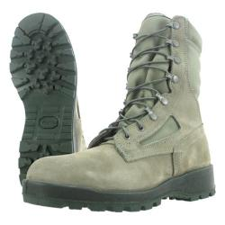 Men's Wellco Temperate Weather Steel Toe Sage