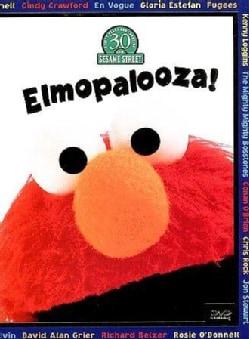 Sesame Street: Elmopalooza (DVD)