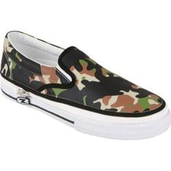 Zipz Army Camo Zip-On Army Camo