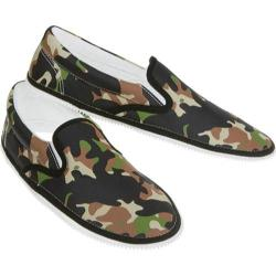 Zipz Army Camo Zip-On Covers Green
