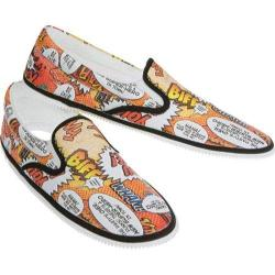Zipz Comixz Zip-On Covers Multicolored