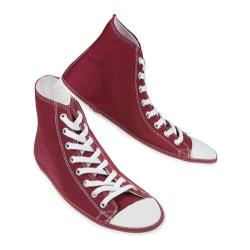 Zipz Cranberry HiTop Covers Red