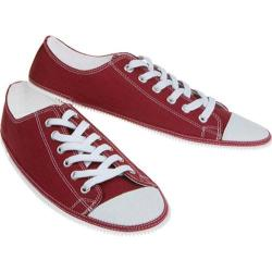 Zipz Cranberry LoTop Covers Red