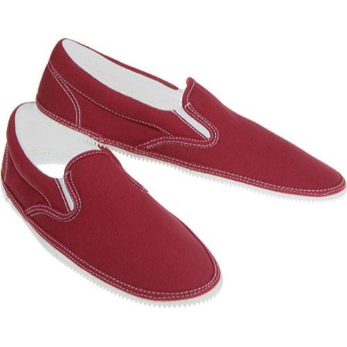Zipz Cranberry Zip-On Covers Red
