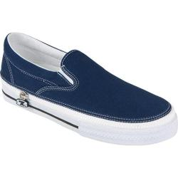 Zipz Denim Blue Zip-On Denim Blue