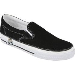 Zipz Jet Black Zip-On Jet Black