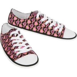 Zipz Ruby Heartz LoTop Covers Ruby Heartz