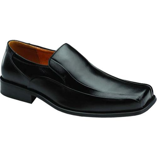 Men's Zota 00202 Black Leather
