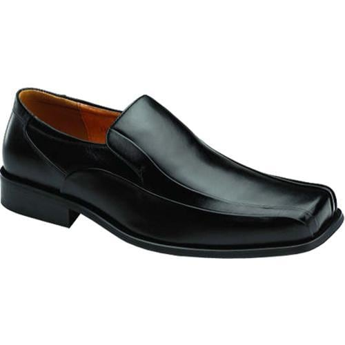 Men's Zota 00202 Black Leather
