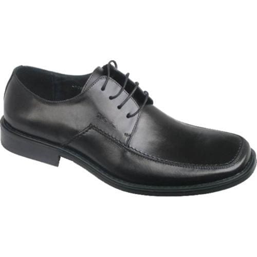 Men's Zota 2182 Black Leather