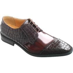Men's Zota 7628 Brown Leather