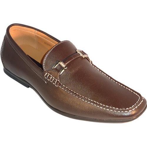 Men's Zota M5891 Brown Leather