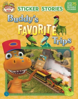 Buddy's Favorite Trips (Paperback)