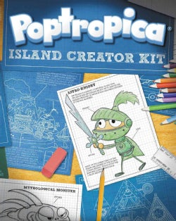 Island Creator Kit (Paperback)
