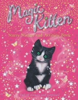 Magic Kitten (Paperback)