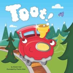 Toot! (Board book)