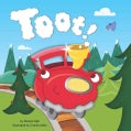 Toot! (Board book)