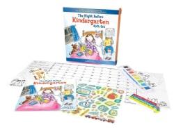 The Night Before Kindergarten Gift Set (Paperback)