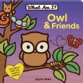 Owl & Friends (Board book)