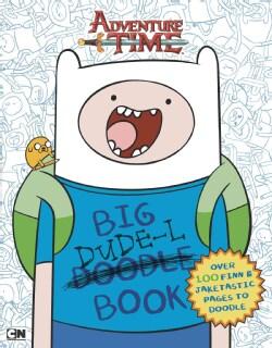 Big Dude-L Book (Paperback)
