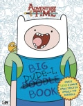 Big Dude-L Book (Paperback)