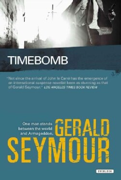Timebomb (Paperback)